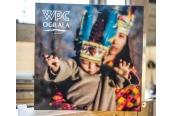 Schallplatte William Patrick Corgan – Ogilala (Martha's Music) im Test, Bild 1