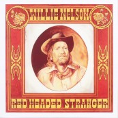 Schallplatte Willie Nelson – Red Headed Stranger (Impex) im Test, Bild 1