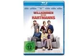 Blu-ray Film Willkommen bei den Hartmanns (Warner Bros.) im Test, Bild 1