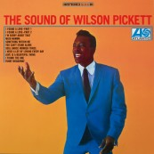 Schallplatte Wilson Pickett - The Sound of Wilson Pickett (Atlantic / Speakers Corner) im Test, Bild 1