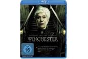 Blu-ray Film Winchester – Das Haus der Verdammten (Splendid) im Test, Bild 1