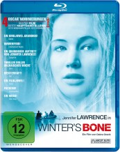 Blu-ray Film Winter's Bone (Ascot) im Test, Bild 1