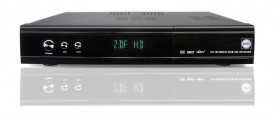 HDTV-Settop-Box Wisi OR188 im Test, Bild 1