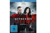 Blu-ray Film Witnesses – Die Zeugen S1 (Studio Hamburg Enterpr) im Test, Bild 1