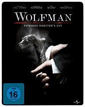 Blu-ray Film Wolfman (Universal) im Test, Bild 1