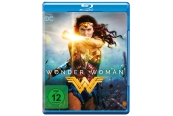 Blu-ray Film Wonder Woman (Warner Bros.,) im Test, Bild 1