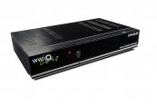 Sat Receiver ohne Festplatte WWIO Unique im Test, Bild 1