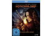 Blu-ray Film Wynonna Earp S1 (Justbridge) im Test, Bild 1