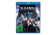 Blu-ray Film X-Men: Apocalypse 3D (20th Century Fox) im Test, Bild 1