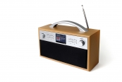 DAB+ Radio Xoro DAB 250 IR im Test, Bild 1