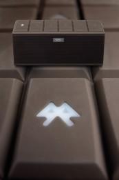 Bluetooth-Lautsprecher Xoro HXS 900 NFC im Test, Bild 1