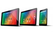Tablets Xoro TelePAD 7A3 4G, Xoro TelePAD 96A3 4G, Xoro TelePAD 10A3 4G im Test , Bild 1