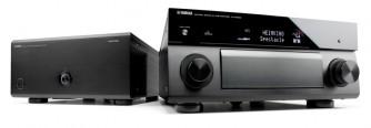 AV-Kombinationen Yamaha CX-A5000/MX-A5000 im Test, Bild 1