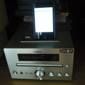 Micro-Anlagen Yamaha Micro 330 im Test, Bild 1