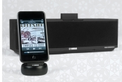 Docking Stations Yamaha PDX-50 im Test, Bild 1
