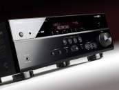 AV-Receiver Yamaha RX-V500D im Test, Bild 1