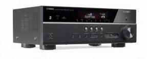 AV-Receiver Yamaha RX-V575 im Test, Bild 1