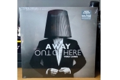 Schallplatte Yogi Lang – A Way out of Here (Gentle Art of Music / Soulfood) im Test, Bild 1