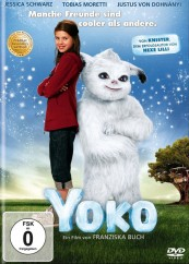 DVD Film Yoko (Sony Pictures) im Test, Bild 1
