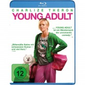 Blu-ray Film Young Adult (Paramount) im Test, Bild 1