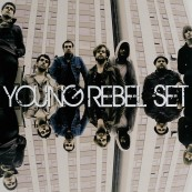 Schallplatte Young Rebel Set – Young Rebel Set (Grand Hotel van Cleef) im Test, Bild 1