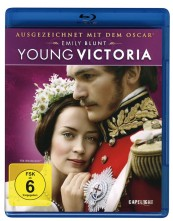 Blu-ray Film Young Victoria (Capelight) im Test, Bild 1