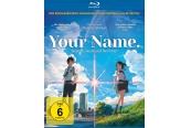 Blu-ray Film Your Name – Gestern, Heute und für immer (Universum) im Test, Bild 1