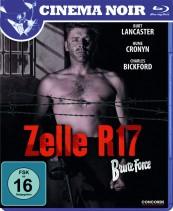 Blu-ray Film Zelle R17 (Concorde) im Test, Bild 1