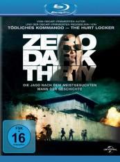Blu-ray Film Zero Dark Thirty (Universal) im Test, Bild 1