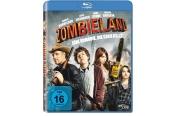 Blu-ray Film Zombieland (Sony Pictures) im Test, Bild 1