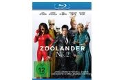 Blu-ray Film Zoolander 2 (Universal) im Test, Bild 1