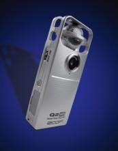 Mobiler Rekorder Zoom Q2HD im Test, Bild 1