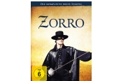 Blu-ray Film Zorro S1 (Capelight Pictures) im Test, Bild 1