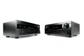 AV-Receiver: Zwei AV-Receiver um 500 Euro, Bild 1