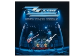Schallplatte ZZ Top - Live from Texas (Cargo Records) im Test, Bild 1