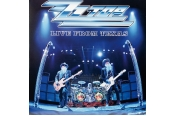 Schallplatte ZZ Top – Live From Texas (Eagle Records) im Test, Bild 1