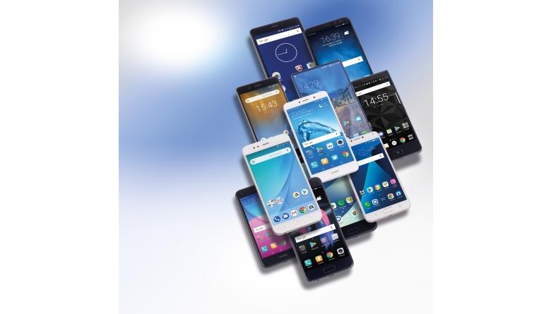 Smartphones: – Smartphones, Bild 1