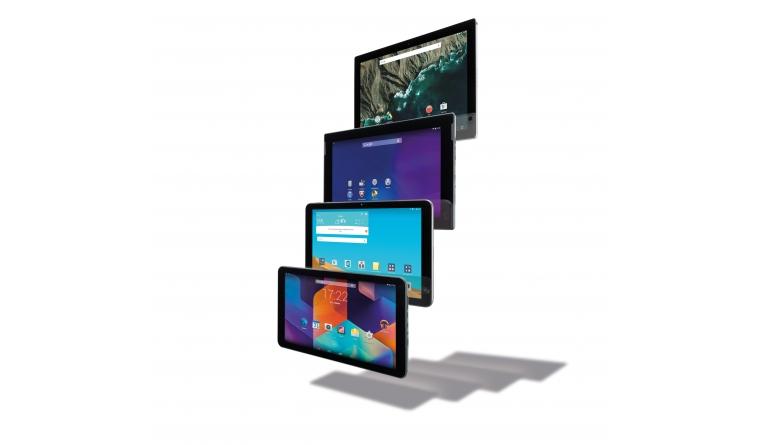 Tablets: – TabletPCs, Bild 1