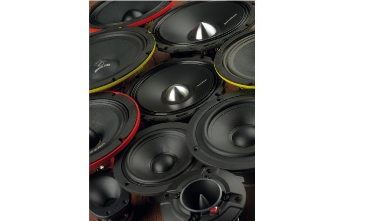 Car-Hifi-Hochtöner: 10 Hoch-, Mittel- und Tiefmitteltöner im Messtechnikvergleich, Bild 1