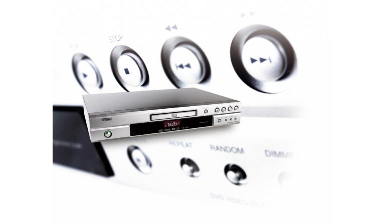 DVD-Player: 6 preiswerte Marken-DVD-Player, Bild 1