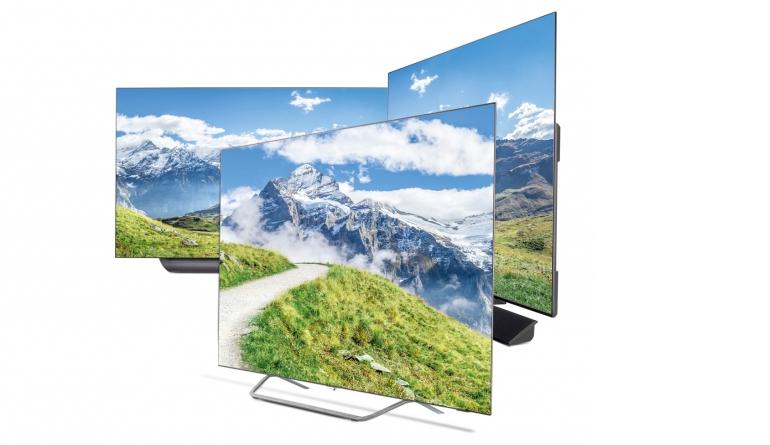Fernseher: Absolut spitze, Bild 1