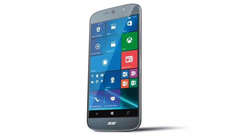 Smartphones Acer Liquid Jade Primo im Test, Bild 1