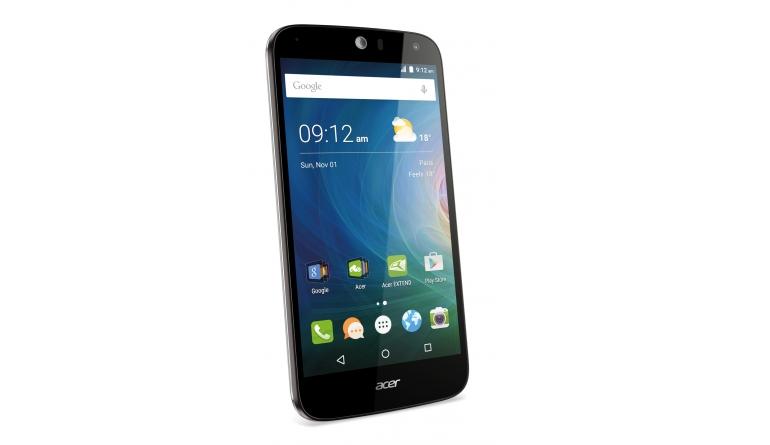 Smartphones Acer Liquid Z630 im Test, Bild 1