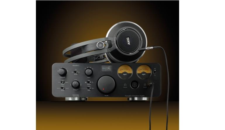 Test Kopfhörer Hifi, Kopfhörerverstärker - - Seite 1