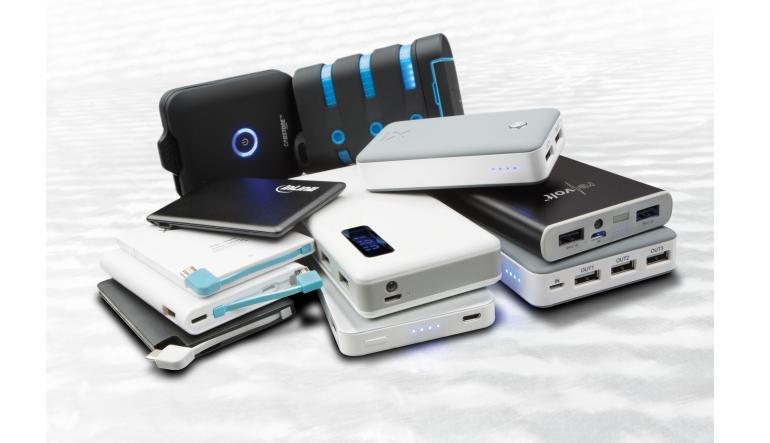 Zubehör Tablet und Smartphone: Akkupacks, Bild 1