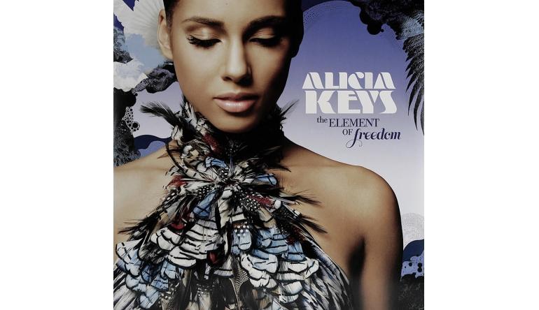 Schallplatte Alicia Keys – The Element Of Freedom (RCA) im Test, Bild 1