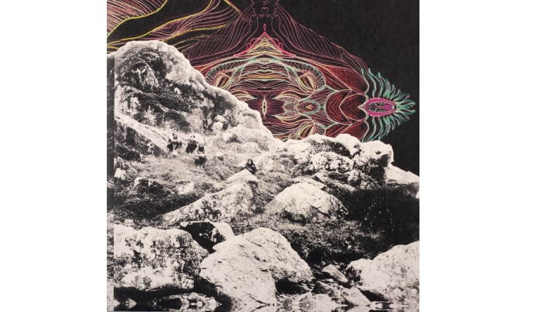 Schallplatte All Them Witches - Dying Surfer Meets His Maker (New West Records) im Test, Bild 1