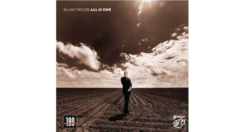 Schallplatte Allan Taylor - All Is One (Stockfisch Records) im Test, Bild 1