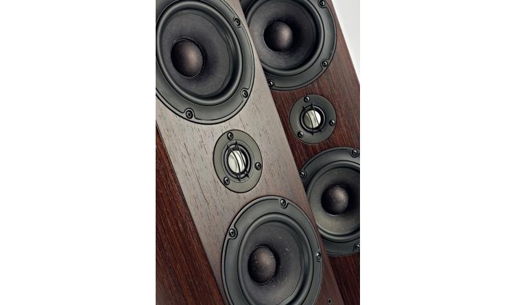 Lautsprecher Stereo ASW Genius 310 im Test, Bild 1