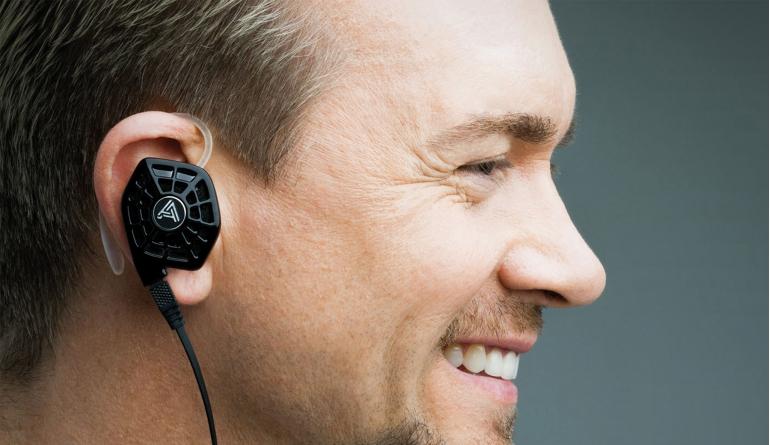 Kopfhörer InEar Audeze iSine 10 im Test, Bild 1